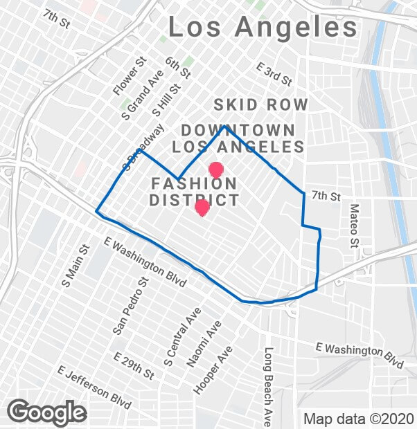 Fashion_district__Los_Angeles_CA_Map