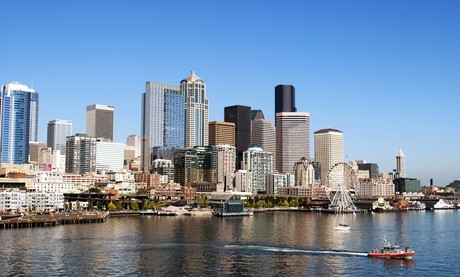 Top 10 Dangerous Places in Seattle